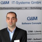 Rainer Buch - G&M IT-System GmbH