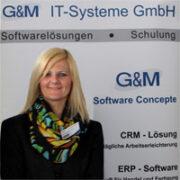 Cindy Moeller - G&M IT-System GmbH