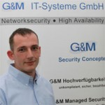 Jens Ludwig - G&M IT-System GmbH