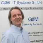 Harald Schnurpfeil - G&M IT-System GmbH