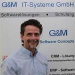 Marcel Schwalb - G&M IT-System GmbH